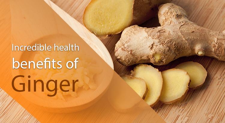 orangenutritions Benefits of Ginger
