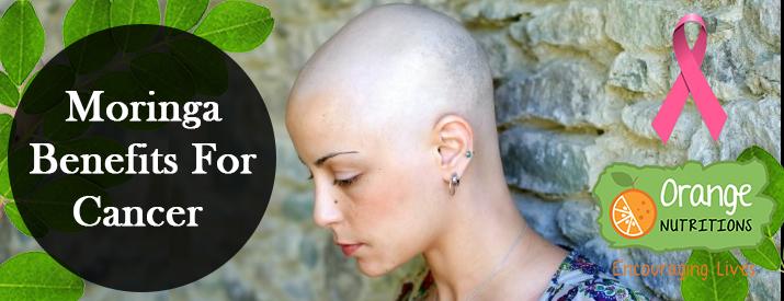 moringa cancer