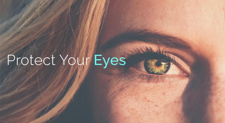 Protect Your Eyes with Moringa Oleifera