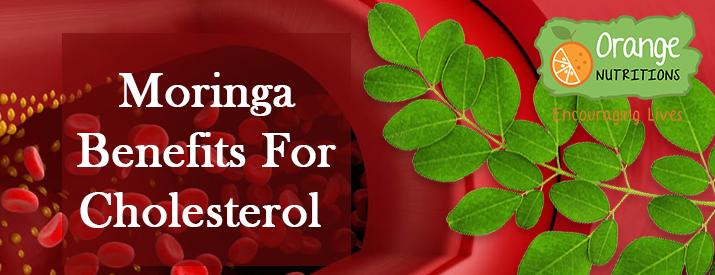 Moringa Cholesterol