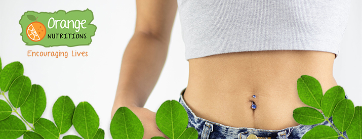 hindiinhindi Moringa for Stomach
