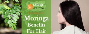 moringa benefits for hair